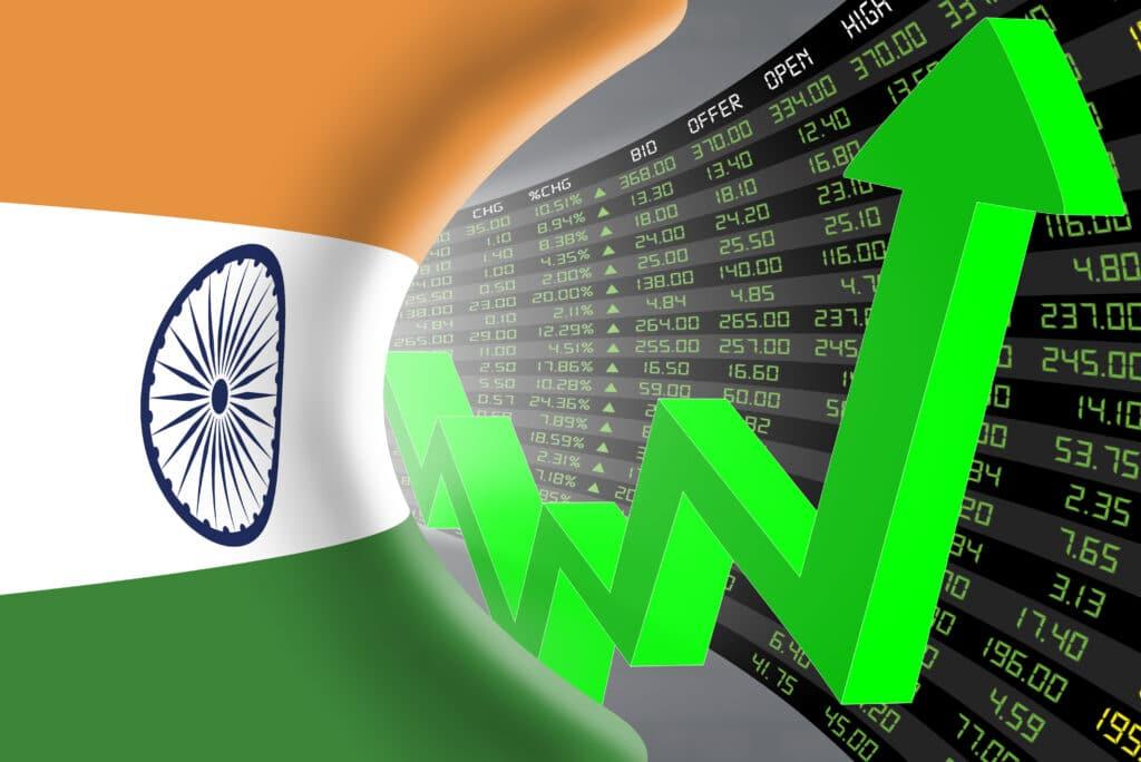 Forex broker in India